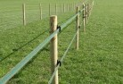 Bickley Vale Electric fencing 4