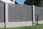 Bickley Vale Privacy fencing 11