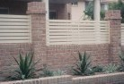 Bickley Vale Privacy fencing 18