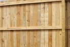 Bickley Vale Privacy fencing 1