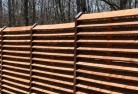 Bickley Vale Privacy fencing 20