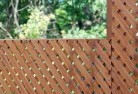Bickley Vale Privacy fencing 23