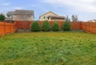 Bickley Vale Privacy fencing 24