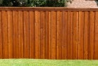 Bickley Vale Privacy fencing 2