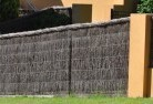 Bickley Vale Privacy fencing 31