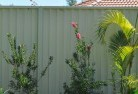 Bickley Vale Privacy fencing 35