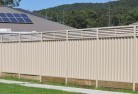 Bickley Vale Privacy fencing 36