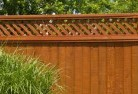 Bickley Vale Privacy fencing 3