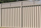 Bickley Vale Privacy fencing 43