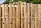 Bickley Vale Privacy fencing 47