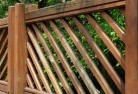 Bickley Vale Privacy fencing 48