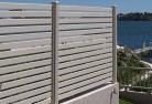 Bickley Vale Privacy fencing 7