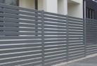 Bickley Vale Privacy fencing 8