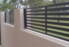Bickley Vale Tubular fencing 13