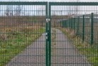 Bickley Vale Weldmesh fencing 3