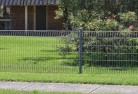 Bickley Vale Weldmesh fencing 5